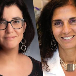 Claudia L. Kleinman & Dr. Nada Jabado